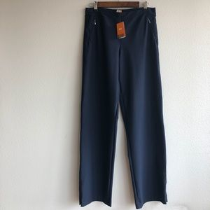 Lucy | Everyday pants | navy blue | NWT | M/Tall